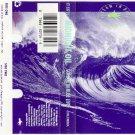 Midnight Oil Scream in Blue Live Cassette