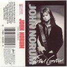 John Norum Total Control Cassette