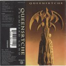 Queensryche Promised Land Cassette