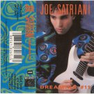 Joe Satriani Dreaming #11 Cassette