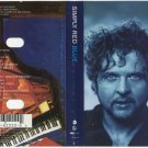 Simply Red Blue Cassette