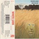 White Lion Big Game Cassette