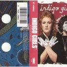 Indigo Girls Rites of Passage Cassette
