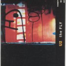 U2 The Fly Cassette Single