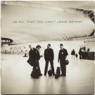 U2 All That You Can't Leave Behind 2 CD