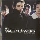 The Wallflowers Red Letter Days CD