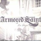 Armored Saint La Raza CD