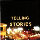 Tracy Chapman Telling Stories CD