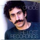 Jim Croce The Lost Recordings CD