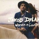 Jakob Dylan Women + Country CD