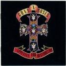 Guns N' Roses Appetite for Destruction CD
