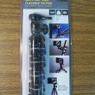 Targus Grypton Pro Universal Flexible Tripod for Compact Digital Cameras (TG-GT6010) *NIB*