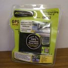 Bracketron Universal GPS Nav-Mat II Mobile GPS Dash Mounting System (UFM-210-BL) *NIB*