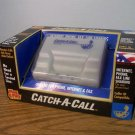 Catch-A-Call Internet, Phone, Fax, Line Sharing Unit (CACWhite) *NIB*