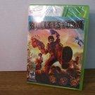 Xbox 360 EA Epic People Can Fly Bulletstorm *NIB*
