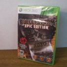 Xbox 360 EA Epic People Can Fly Bulletstorm Epic Edition *NIB*
