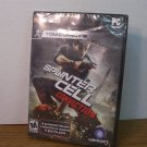Tom Clancy's Splinter Cell Conviction for Windows *NIB*