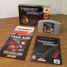 N64 Rare Perfect Dark *USED*