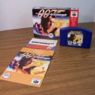 N64 EA The World Is Not Enough 007 *USED*