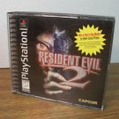 PS1 Capcom Resident Evil 2 *USED*