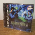 PS1 989 Studios Syphon Filter 2 *USED*