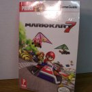 NDS Prima Games Mario Kart 7 Official Game Guide *NEW*