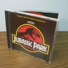 Jurassic Park Original Motion Picture Soundtrack CD *USED*