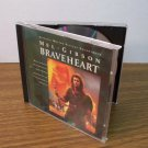 Braveheart Original Motion Picture Soundtrack *USED*