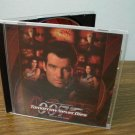 007 Tomorrow Never Dies Music from the Motion Picture *USED*