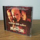 The Rock Original Motion Picture Soundtrack *USED*