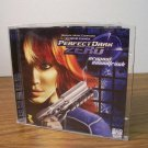 Perfect Dark Zero Original Soundtrack *USED*