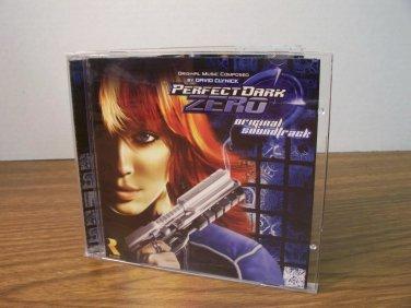 Perfect Dark Zero Original Soundtrack *USED*