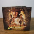 Indiana Jones and the Kingdom of the Crystal Skull Original Motion Picture Soundtrack *USED*