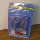Dynex 80mm Ball Bearing 2500RPM Blue LED Case Fan (DX-CF102) *NEW*