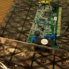 PCTEL 56Kbps Telephone Modem PCI Adapter (FS-LEC-PCTEL) *USED*