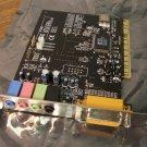 Mad Dog CMI8738/PCI-SX 5.1 PCI Audio Adapter (MPB-000138) *USED*