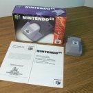 Official Genuine Nintendo 64 Rumble Pak (NUS-013) *USED*