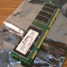Infineon 256MB 133MHz PC133-333-520 NON-ECC SDRAM Memory (HYS64V32220GU-7.5-C2) *USED*