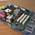 Intel Socket 478  DDR SDRAM MicroATX Motherboard with I/O Shield Backplate (D845GRG) *USED*