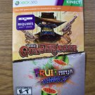 The Gunstringer/Fruit Ninja Kinect Full Game Downloads Codes
