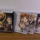 Gunslinger Girl Volumes 1 2 3 Complete 3-DVD Boxset *USED*