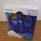 Binatone Starter Kit Stereo Headset & HD Web Camera (TALK-5365-E-R) *NIB*