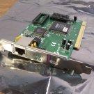 Kingston 10/100 PCI Desktop Ethernet Adapter (KNE100TX) *USED*
