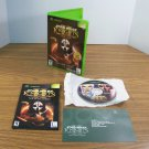 Star Wars Knights of the Old Republic II The Sith Lords Xbox *USED*
