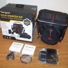 Targus Essential Camera Accessories DSLR Starter Kit (TGK-DSK350) *NIB*