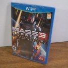 Mass Effect 3: Special Edition Wii U *NEW*
