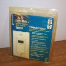 Intermatic Time All Indoor Digital Wall Switch Timer (EJ500CL) 120V 500W 4A *NEW*