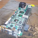 Portwell R1M0 Computer Motherboard (216006980096) P3 700Mhz CPU + 256MB RAM *USED*