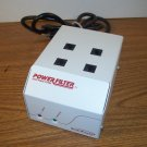 Smart Power Transient Voltage Surge Suppressor Relocatable Power Tap (TBF15Plus) 120V 15A *USED*