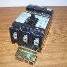 Square D I-Line FA Circuit Breaker (FA32080) 80Amp 240Volt 3Pole 10kA *USED*